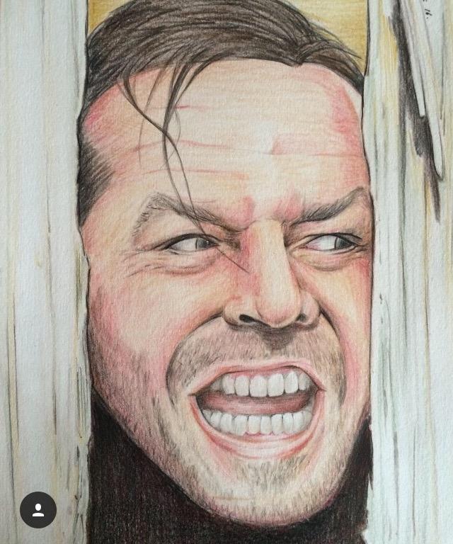 Jack Nicholson par TraceyLawler
